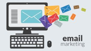 email маркетинг услуги